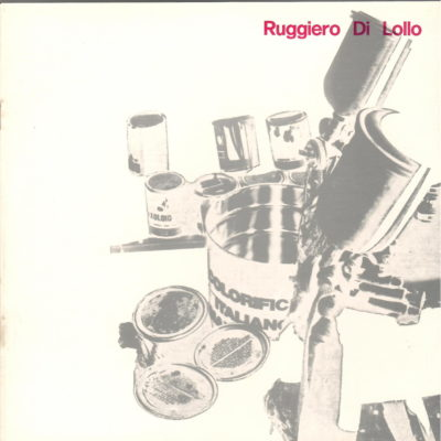 BERGAMO 1975-1