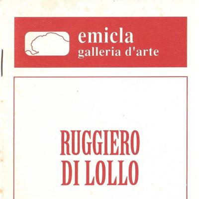 EMICLA GAETA 1991-1